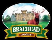 Braehead Foods Logo