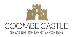 Coombe Castle International Logo