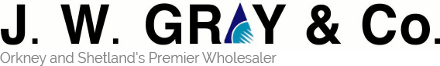 JW Gray Ltd Logo